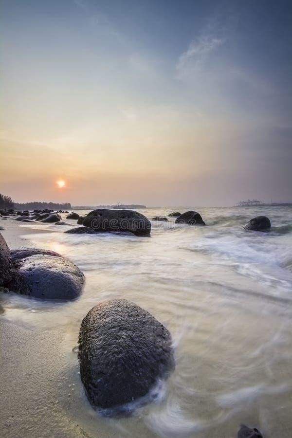 Seascapes стоковое изображение