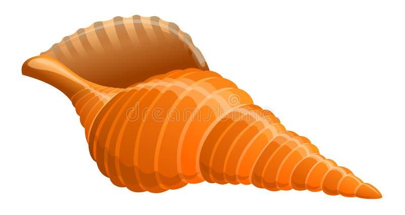 Seashells lizenzfreie abbildung