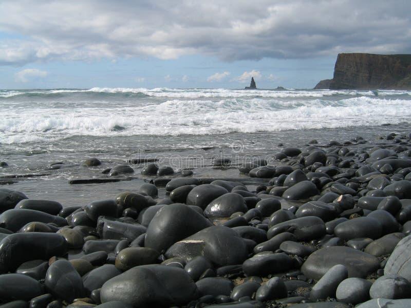 Seashore Stock Photo