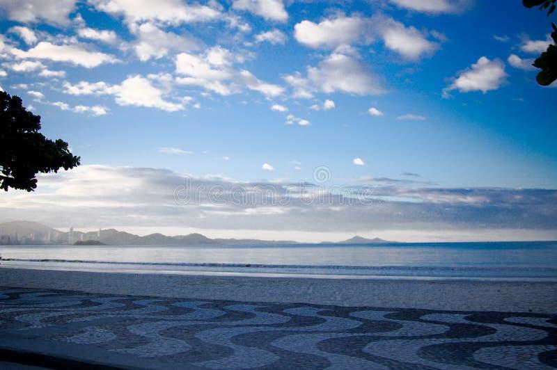 seashore royalty-vrije stock foto's
