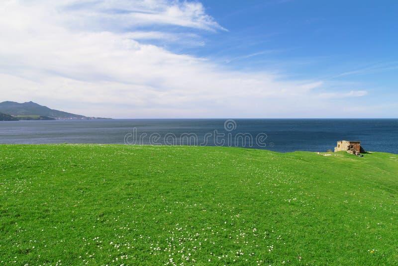 Download Seashore landscape stock image. Image of shore, landscape - 626885