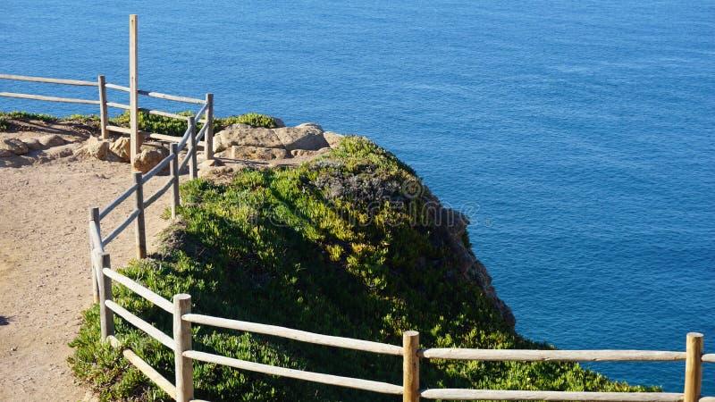 Cabo da Roca stock photos