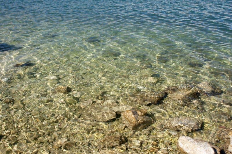 Download Seaside stock photo. Image of water, adriatic, island - 25761522