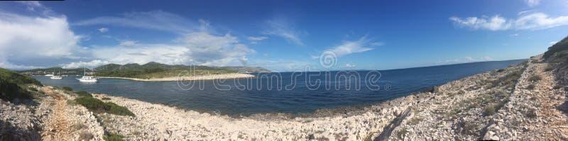 seaside photo stock
