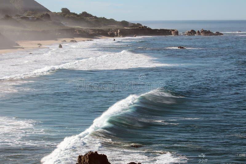 Download Seaside image stock. Image du pacifique, océan, nordique - 87706033