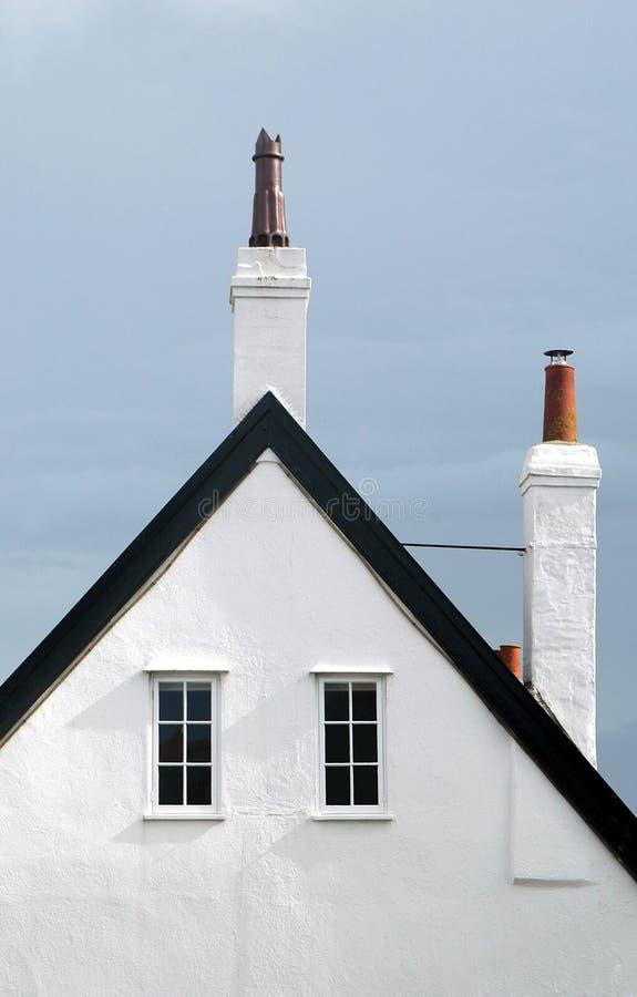 Free Seaside Cottage Stock Image - 1405451