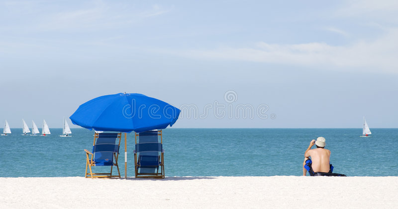 Download Seaside Holiday Royalty Free Stock Photos - Image: 2252138