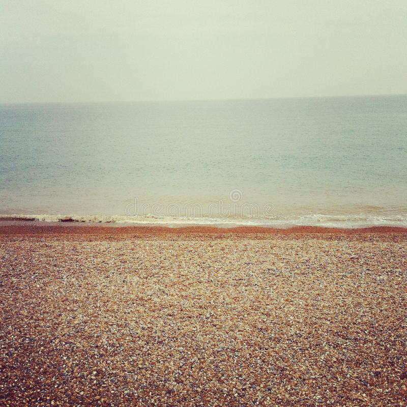 Download Seaside in Kent England stock image. Image of waves, seaside - 28634015