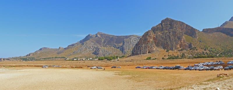 Download Seaside Mountain Landscape Panorama Stock Photo - Image: 11894472