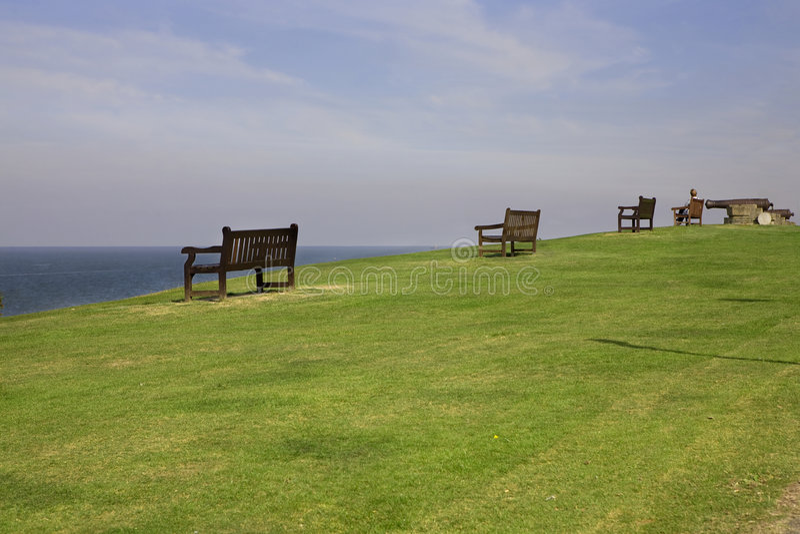 Download Seaside. Whitstable, Kent. Royalty Free Stock Photos - Image: 7969648
