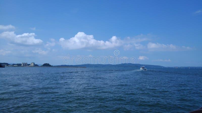 Seasite Noto стоковые фото