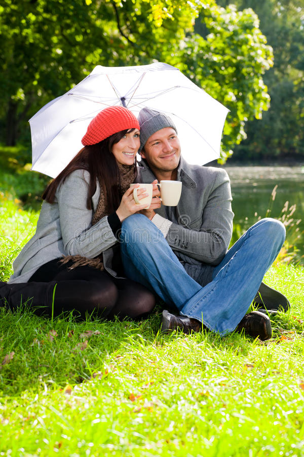 Download Season couple stock photo. Image of male, love, caucasian - 15969252