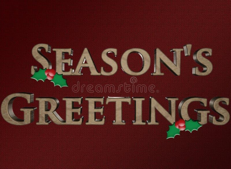 Season s Greeting
