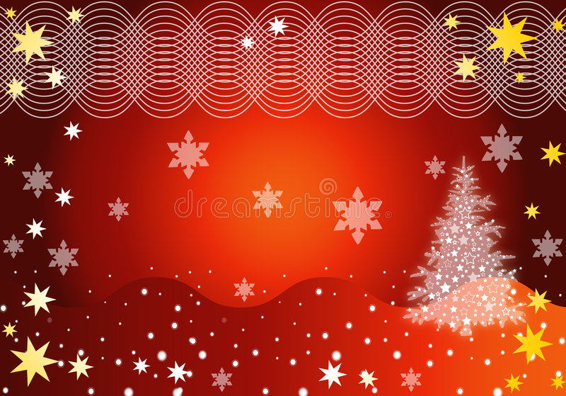 Download Season's Greeting stock illustration. Image of happy, holidays - 3389010