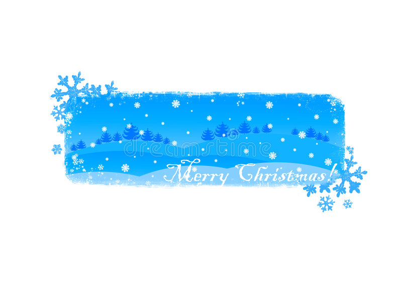 Download Season's greetings stock illustration. Image of card, snow - 1426080