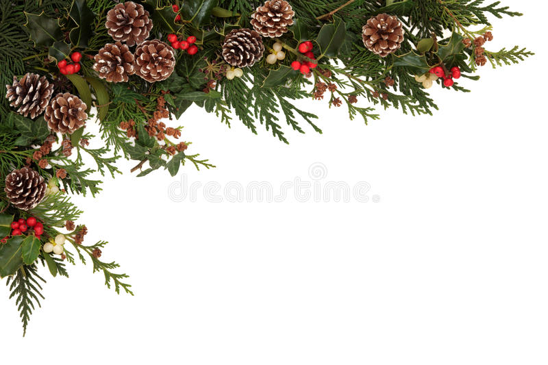 Download Seasonal  Border stock photo. Image of decorative, seasonal - 26938580