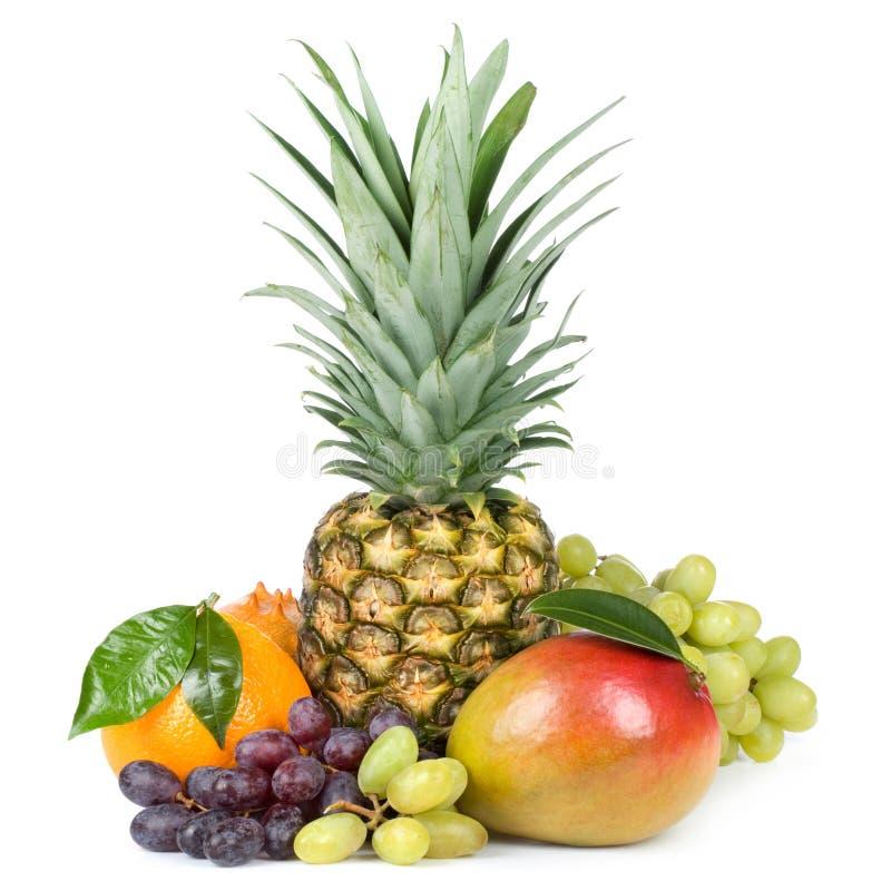 Download Seasonal organic raw fruit stock image. Image of living - 24378927