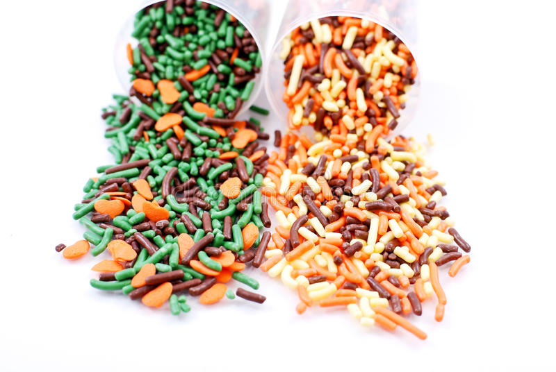 Download Seasonal Sprinkles stock photo. Image of concept, green - 21381022