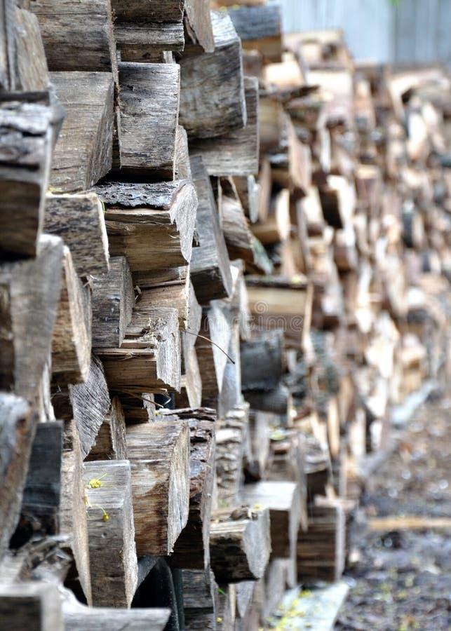 Download Seasoned Firewood stock photo. Image of grain, firewood - 28421042