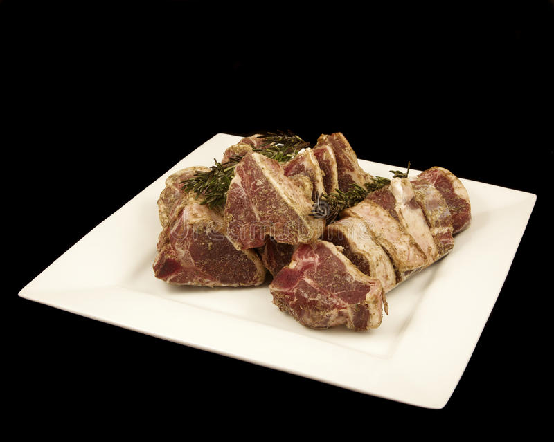 Suzy Homefaker: FROZEN PORK CHOPS IN ELECTRIC SKILLET |Frozen Lamb Chops
