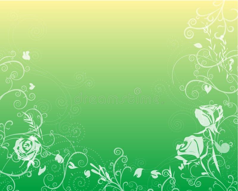 Seasons Series : Spring royalty free stock image