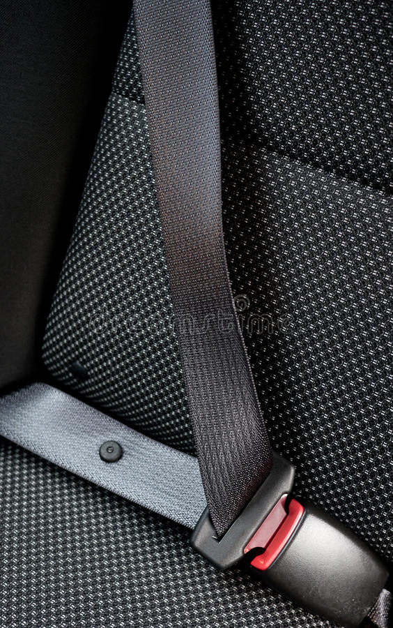 Seat Belt Stock Photos