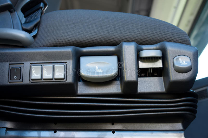 Download Seat Controls Stock Images - Image: 21494344