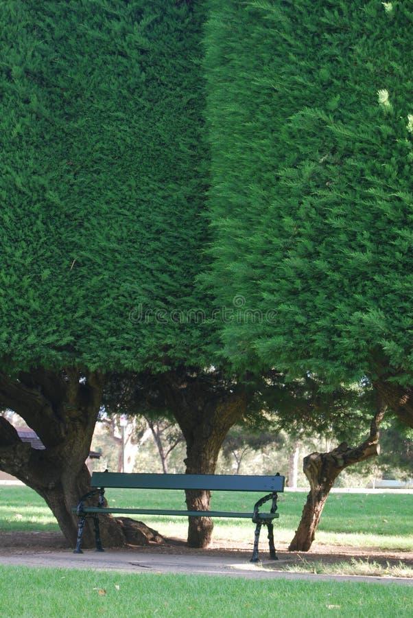 Seat för begrundande arkivbild