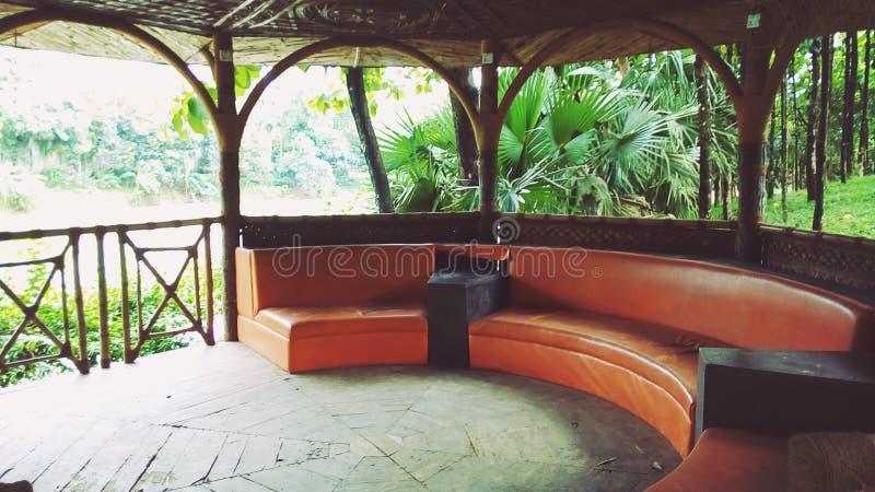 Seat für Naturereignisse lizenzfreie stockbilder