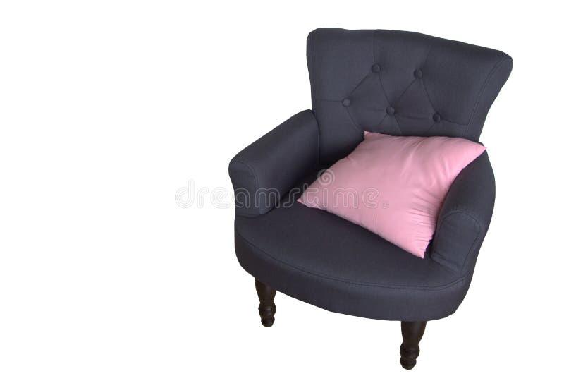 Seat isolou-se imagem de stock royalty free