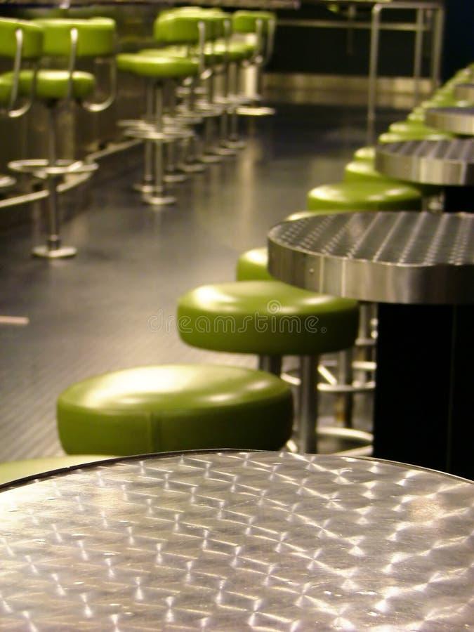 seating штанги стоковое изображение