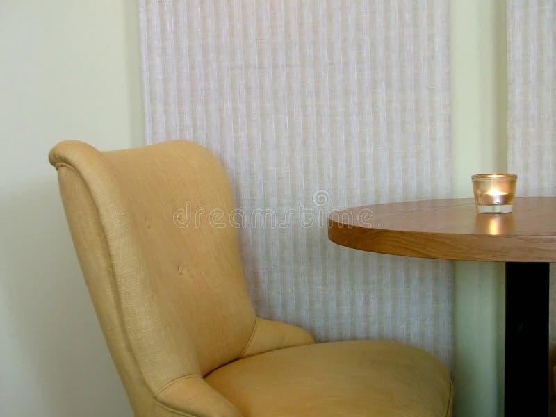 Seating stock image
