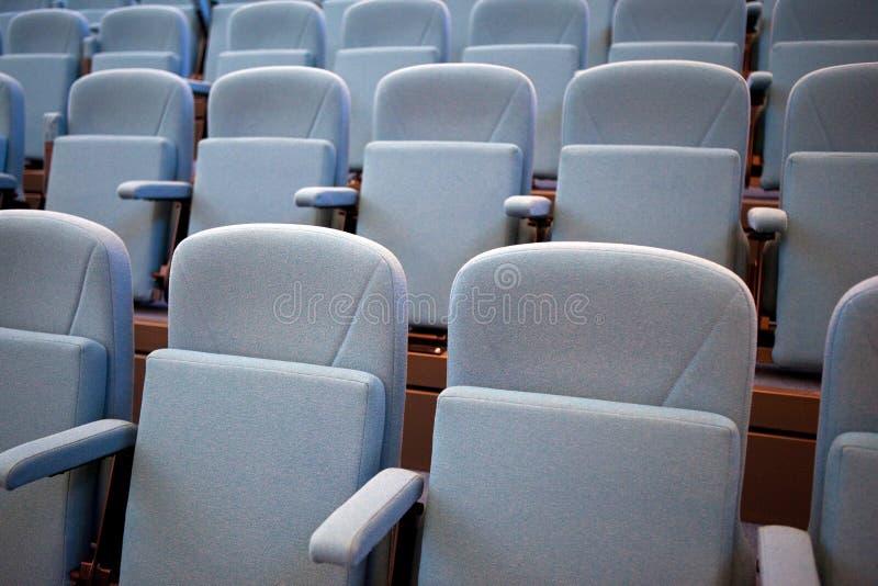 Download Seats stock image. Image of fabric, auditorium, seats - 24114511