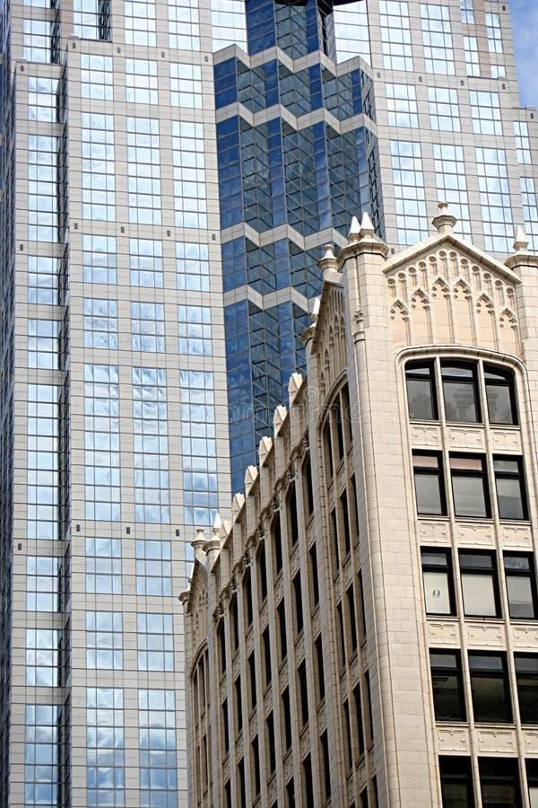 Seattle 2 stock afbeeldingen