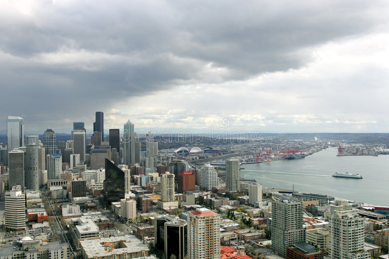 Seattle stock images