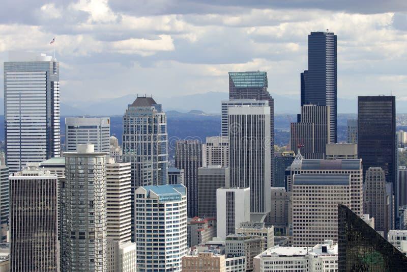 Seattle stock foto's