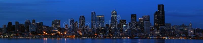 Seattle imagens de stock royalty free
