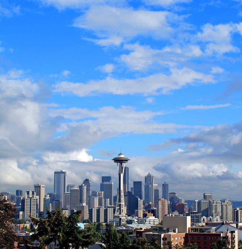 Seattle photos stock