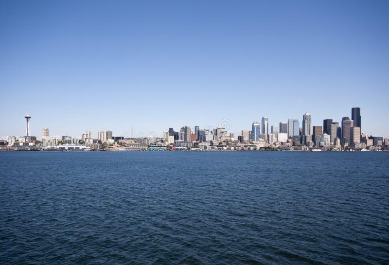 Seattle photos libres de droits