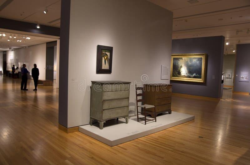 Seattle Art Museum stock photo