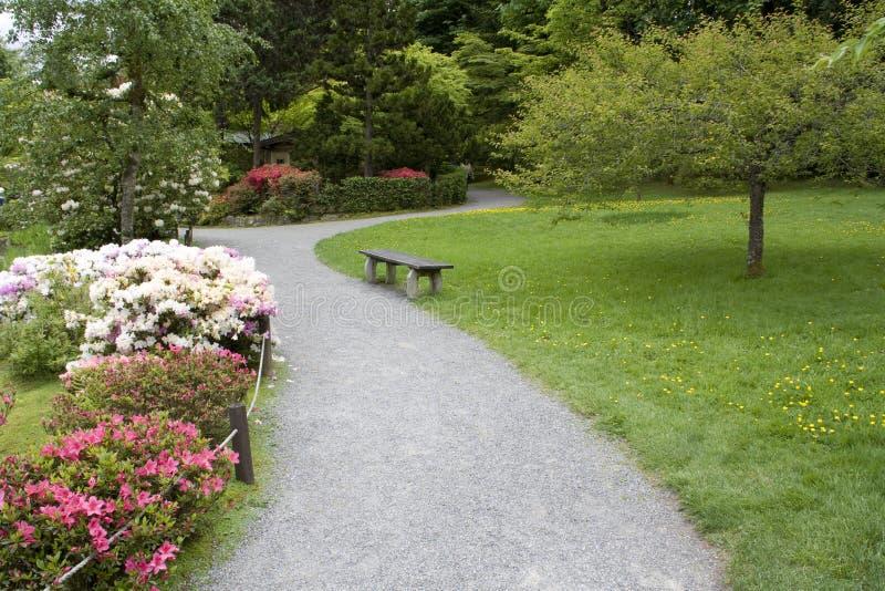 Seattle-Japaner-Garten
