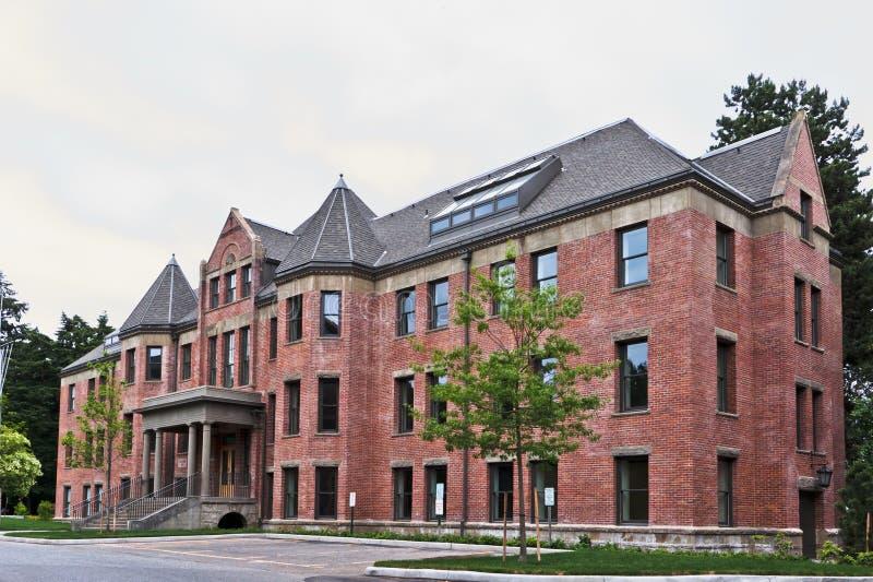 seattle uniwersytet Washington obraz royalty free