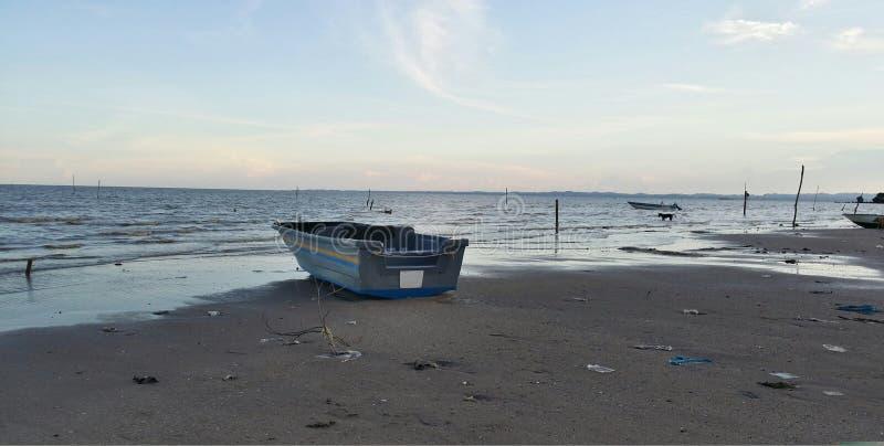 Seaview #Tawau stock photo