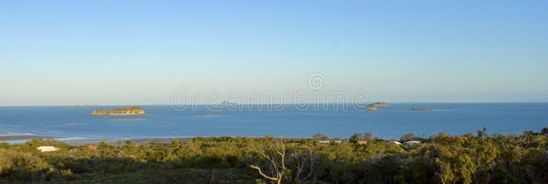 Download Seaviews At Zilzie, Via Emu Park In Queensland, Australia Stock Photo - Image: 1722820