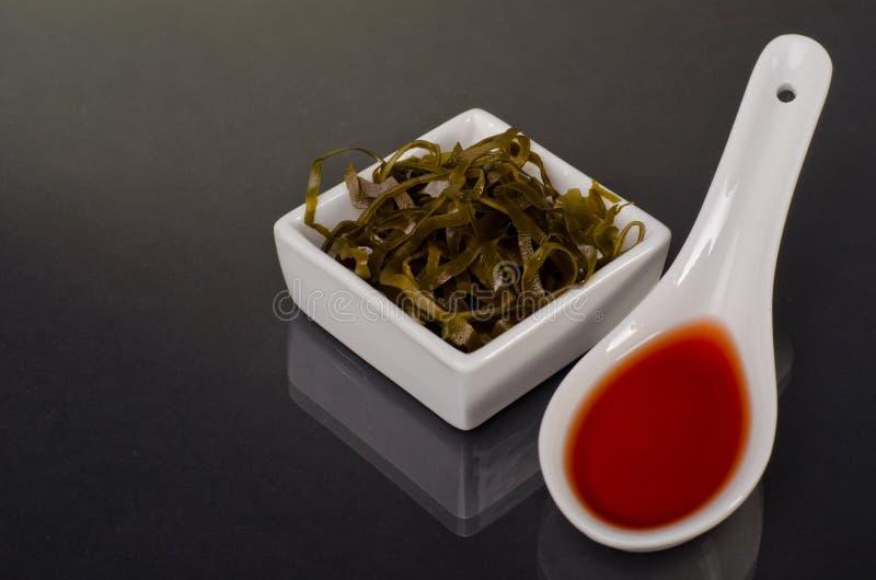 Seaweed стоковые фото