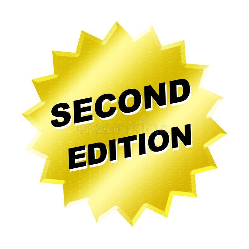 Free Second Edition Stock Photos - 13029573