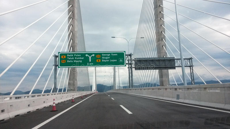 Image result for Penang Bridge No 2