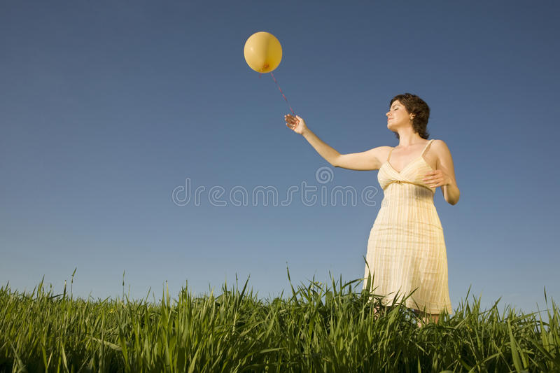 Download Second sun stock photo. Image of imagination, expressing - 27898648