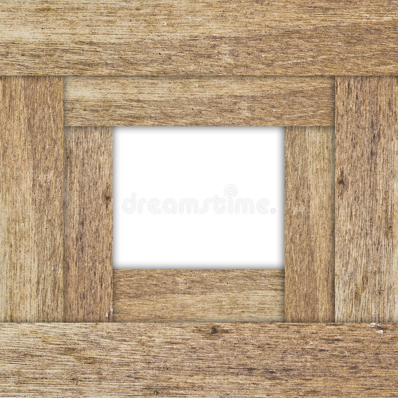 Download Second Wood Texture Frame Royalty Free Stock Images - Image: 22907269