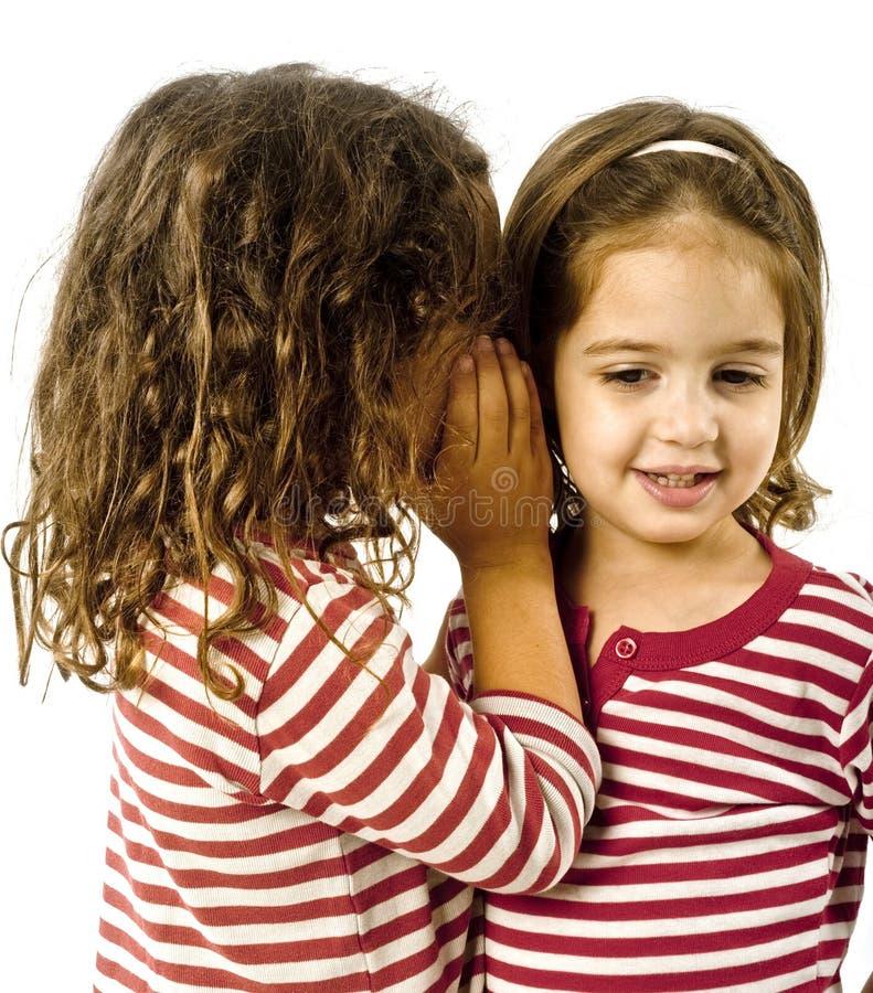 Download Secret stock image. Image of girl, hand, beautiful, happy - 6815141